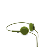 UrbanEars Tanto Headphones - Army Green